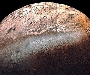 Bulan Triton