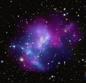 jarak galaksi