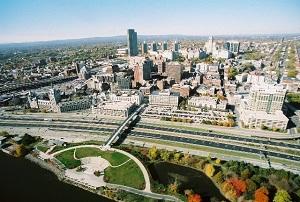 Kota Albany