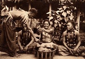 Orang Polinesia