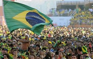 Politik Brasil
