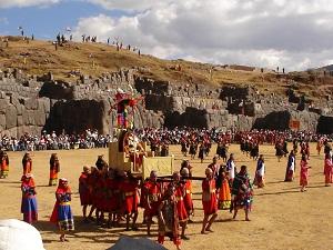 Suku Inca