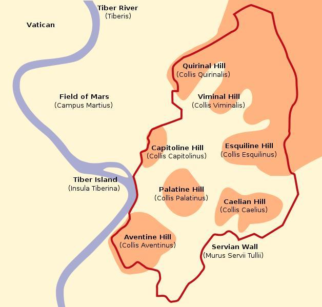 7 Bukit Kota Roma
