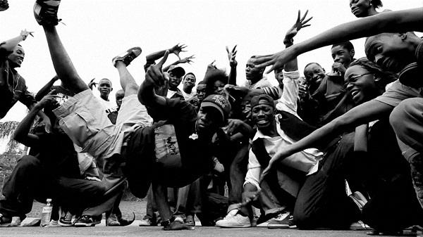 budaya hip-hop