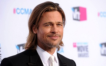 Fakta Brad Pitt