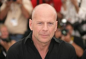 Fakta Bruce Willis