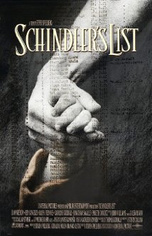 Film Schindler's List