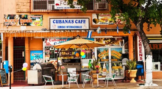 Kuba Miami