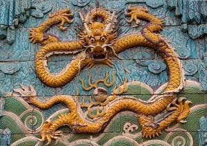 Naga China