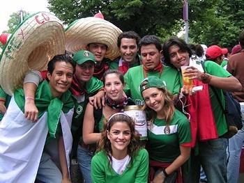 Orang meksiko