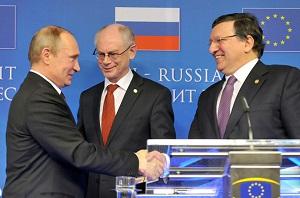 Pemerintah Rusia