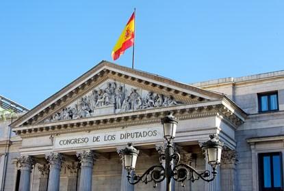 Pemerintah Spanyol