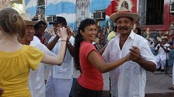Penduduk Kuba