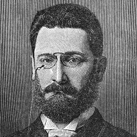 Joseph Pulitzer, Sr