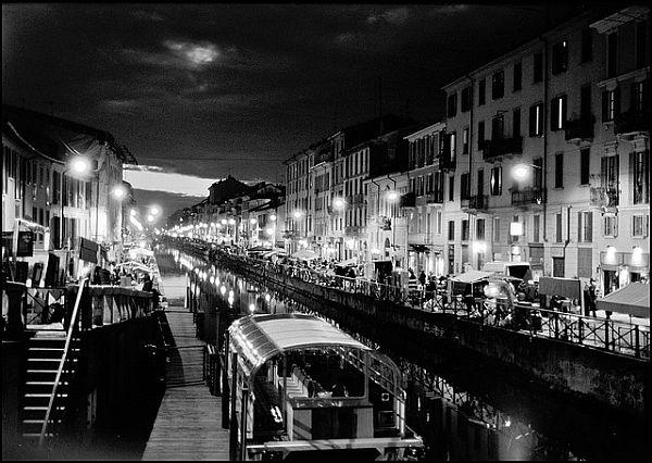 Sejarah Kota Milan