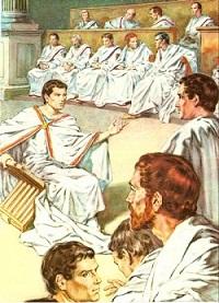 Senat Roma