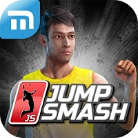 Badminton Jump Smash™