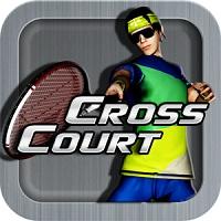 Cross Court Tennis
