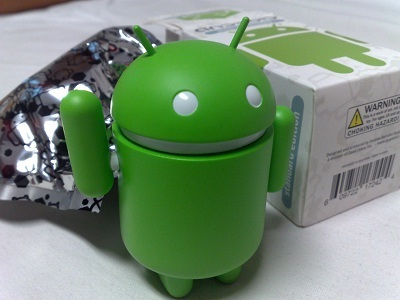 Data Android