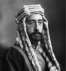 Faisal bin Hussein bin Ali al-Hashimi
