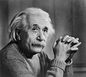 Fakta Einstein