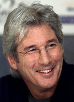 Fakta Richard Gere