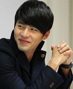 Gambar Hyun Bin