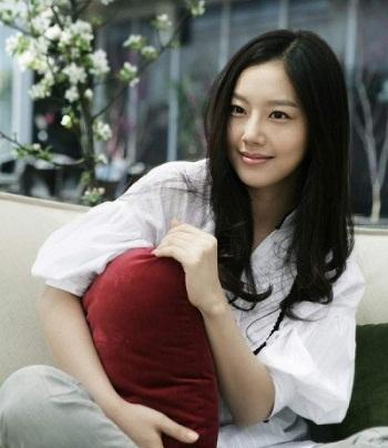Aktris Cantik Korea