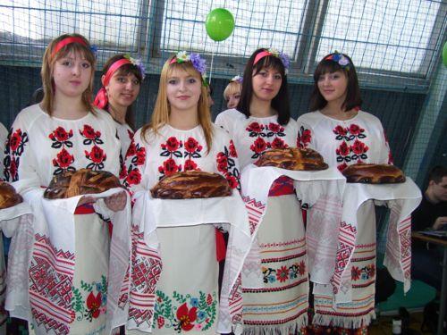 Orang Belarusia
