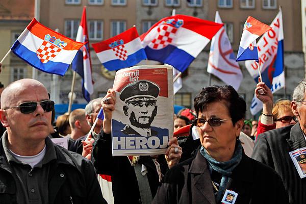 Orang Kroasia
