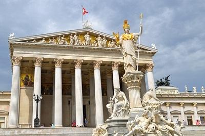 Pemerintah Austria