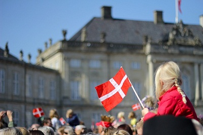 Pemerintahan Denmark