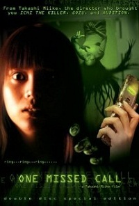 Chakushin Ari One Missed Call (2003)