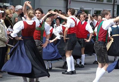 Fakta Menarik Austria