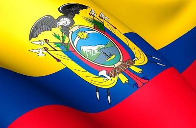 Foto Negara Ekuador