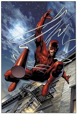 Gambar Daredevil