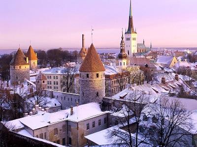 Gambar Negara Estonia