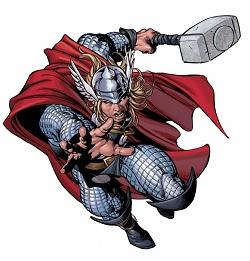 Gambar Thor