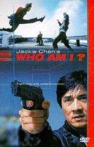 Jackie Chan's Who Am I