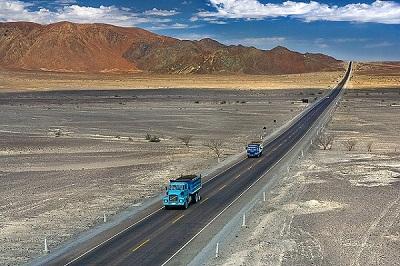 Jalan Raya Pan Amerika