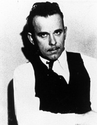John Dillinger