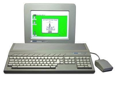 Komputer Pribadi