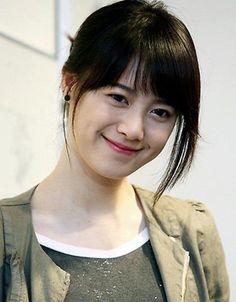 Foto Ku Hye-sun