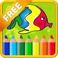 Learn Coloring - Kids Paint