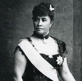Ratu Lili'uokalani