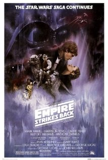 Star Wars Episode V - The Empire Strikes Back