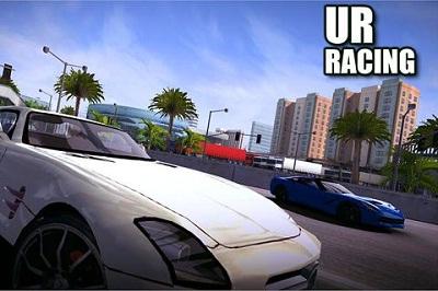 UR Racing