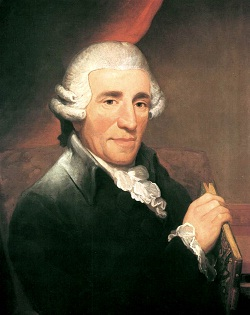 Foto Franz Joseph Haydn