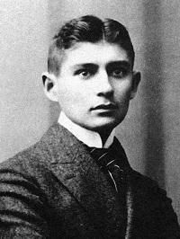 Foto Franz Kafka