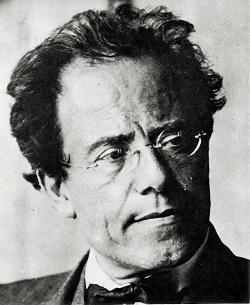 Foto Gustav Mahler
